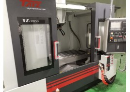 More CNC machines come in-HY metals